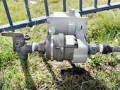 THIS is a warning for all home and unit owners – check your water meters to ensure they can be read.